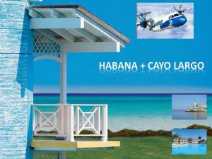 Havana &  Cayo Largo Tour Packages
