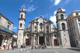 Plaza De La Catedral Tour Packages